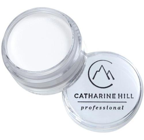 Clown Make-up Branco Catharine Hill Profissional 4g 2218/1a