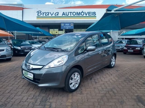 Honda Fit Lx 1.4 8v Flex, Jkm7111