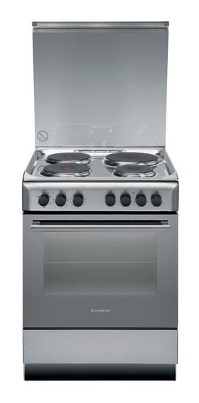 Cocina Electrica Ariston A6esc2f