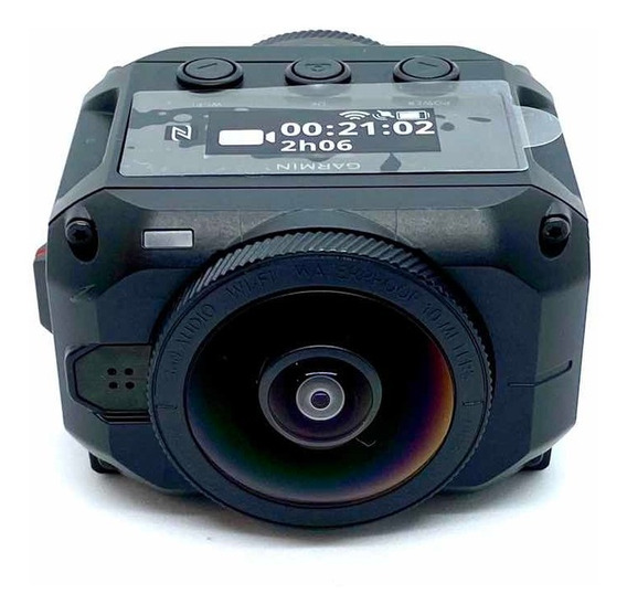 Câmera 360 Garmin Virb 360