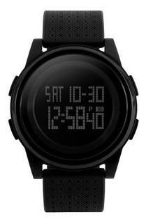 Relógio Digital Skmei 1206 Original / Fino / Envio 24h