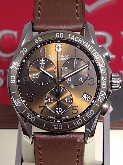 Relógio Victorinox Chrono Classic 241151