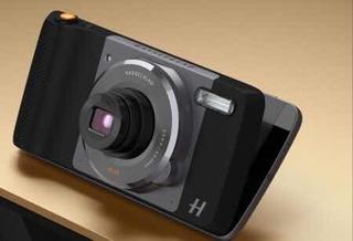 Celular Moto Z Play + Mod Cámara