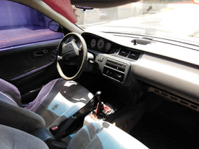 Honda Civic Honda Civic1992