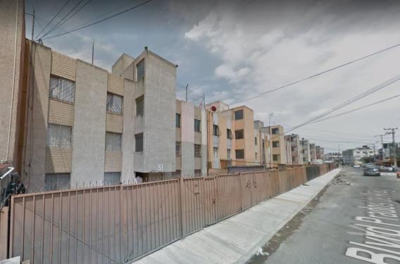 Departamento En Prados De Aragon