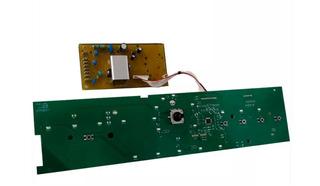Placa Interface Lavadora Ative 11kg Bwl11 W10356413 Emicol