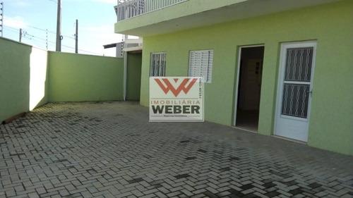 Kitnet C/ 42 M² Á Venda Por 110.00,00 Wanel Ville V, Sorocaba-sp. - 523