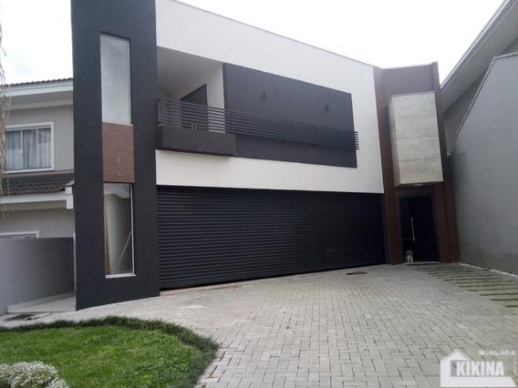Casa Residencial Para Venda - 12632