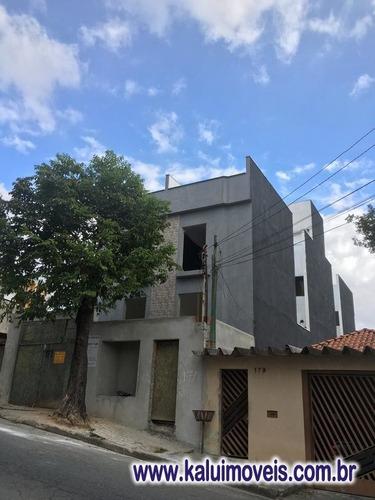 Vila Lucinda - Apartamento Cobertura S/ Condomínio - 68630
