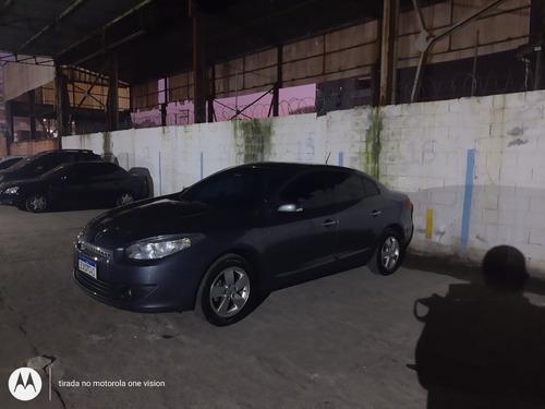Imagem 1 de 15 de Renault Fluence 2011 2.0 Dynamique Hi-flex 4p