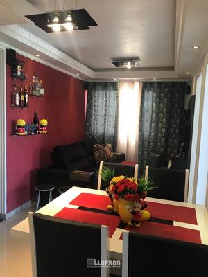 Apartamento De 03 Dormitórios No Parque Maraba - 3433-1