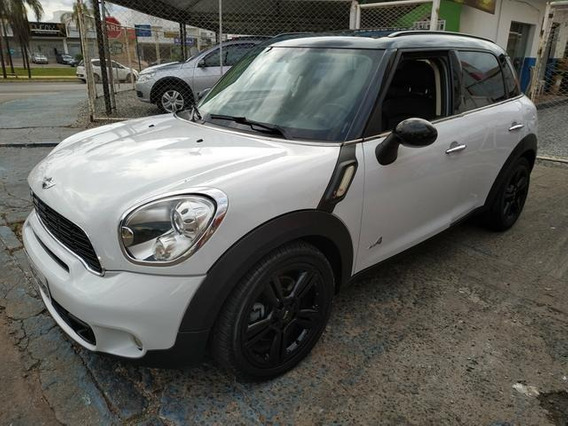Mini Countryman 16-s-all4-4x4-16v-184cv-turbo-gasolina-4p-au
