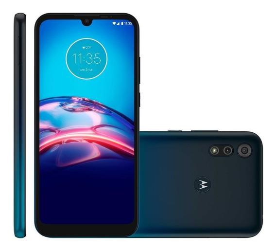 Smartphone Motorola Moto E6s 32gb Dual Chip 4g - Xt2053