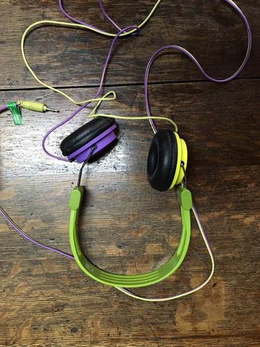 Berri compromiso agradable  Auriculares Benetton | Mercado Libre