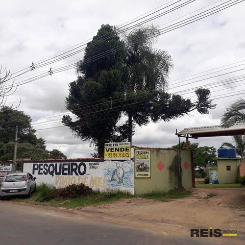Chácara Residencial À Venda, Pedregulho, Salto - . - Ch0043