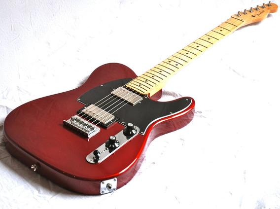 Fender Telecaster Blacktop Como Nueva!l Llevo A Bs As!
