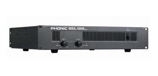 Phonic Max 1000 -junín