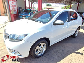 Renault Logan 1.6 Dynamique Hi-power Easy-r 4p