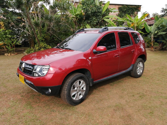 Renault Duster Dinamic