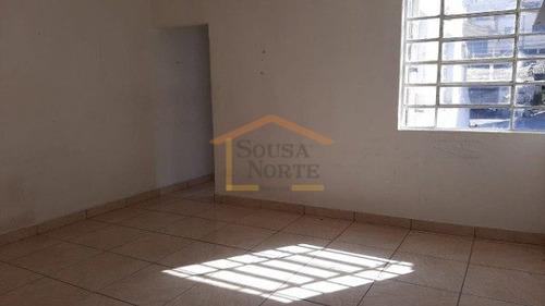 Imagem 1 de 9 de Casa Em Vila, Aluguel, Santana, Sao Paulo - 26914 - L-26914