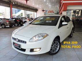 Fiat Bravo 2013/2014/2015 Ipva Total Pago