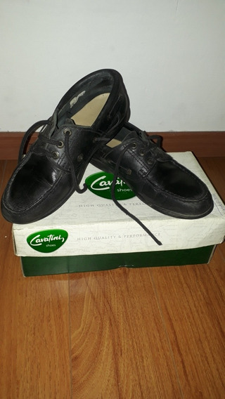Zapatos Colegial Cavatini Nro. 34