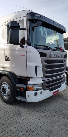 Scania R 440 6x4 2013 - Selectrucks Içara