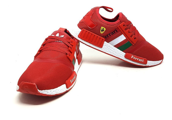 Tenis Ferrari Masculino Casual Lancamento 2020