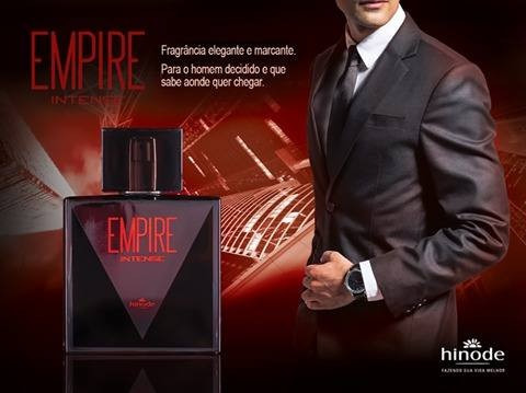 Perfume Hinode Empire Intense 100ml