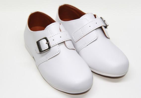 Sapato Infantil Festinha Para Meninos