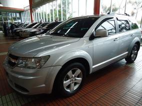 Dodge Journey 2.7 Sxt V6 Gasolina 4p Automático