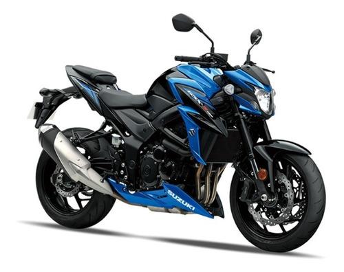 Suzuki Gsx-s750a - 2022 0km