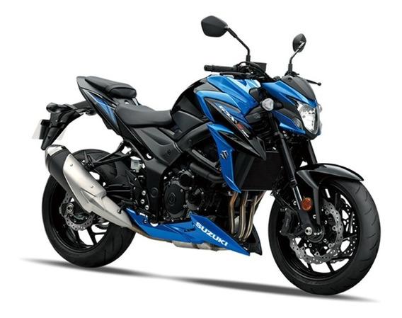 Suzuki Gsx-s750a - 2021 0km
