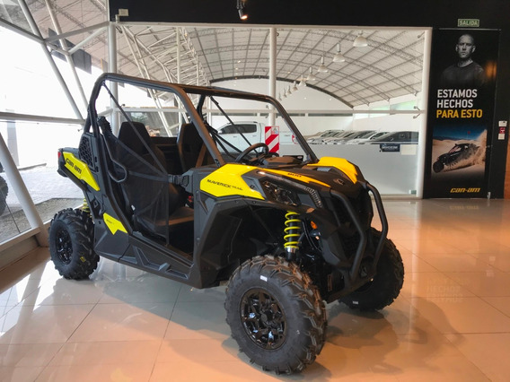 Canam Maverick Trail Dps 800