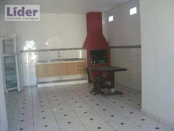 Sobrado Com 2 Dormitórios Para Alugar, 85 M² Por R$ 1.300,00 - Praia Das Palmeiras - Caraguatatuba/sp - So0117