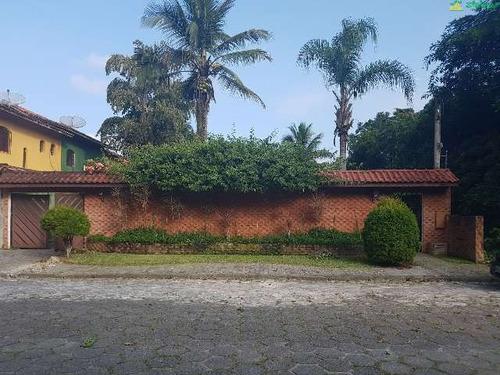 Imagem 1 de 20 de Venda Casa 3 Dormitórios Jardim São Lourenço Bertioga R$ 850.000,00 - 32357v