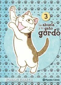 La Abuela Y Su Gato Gordo 3