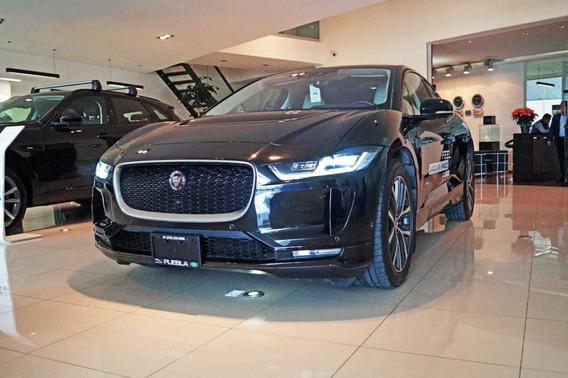 Jaguar I-pace 2019 100% Electico
