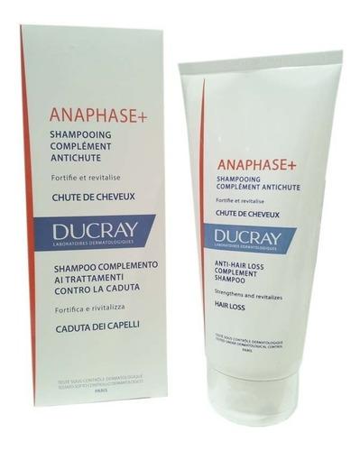 Ducray Anaphase+ Shampoo Anticaída 200ml