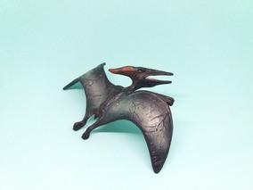 Coleção Salvat - Pteranodon Nº6