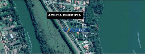 Área À Venda, 5000 M² Por R$ 350.000,00 - Residencial Maria Gonçalves Da Motta - Piraju/sp - Ar0016