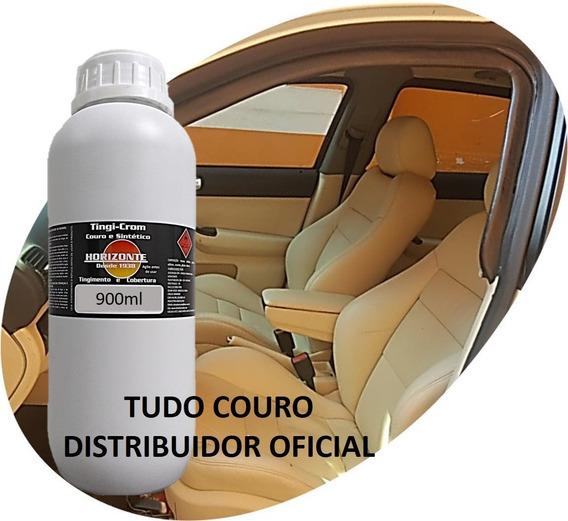 Tinta Banco De Carro, Sofá, Puff, Sintético 900ml!