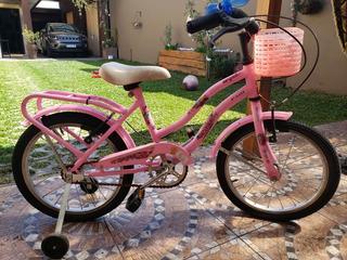 Bicicleta Niña 16 X 1 3/4