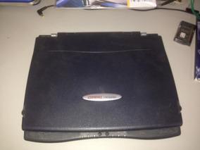 Notebook Compaq Cm2070 Não Funciona