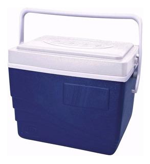 Caixa Térmica 15 Litros Smart Obba Azul - Promoção