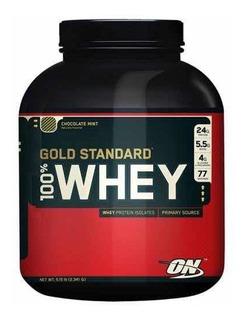Whey Protein 5lb Optimum