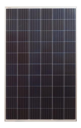 Painel Placa Solar Celula Fotovoltaica 285w Com Conector