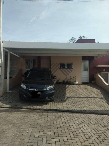 Casa À Venda, 100 M² Por R$ 270.000,00 - Vila Pedroso - Votorantim/sp - Ca7221