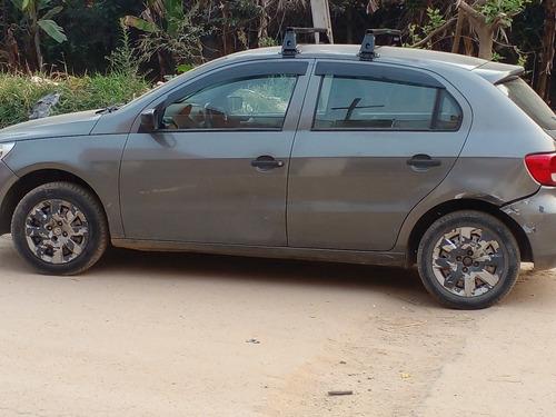 Imagem 1 de 1 de Volkswagen Gol 2010 1.0 Total Flex 5p
