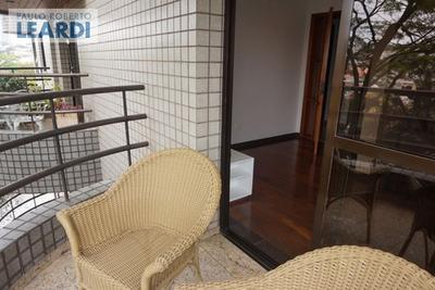 Apartamento Saúde - São Paulo - Ref: 456967